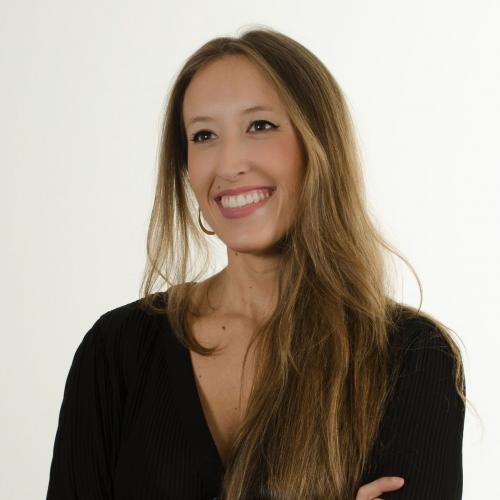 Miriam Perez Maestra deFlamenco